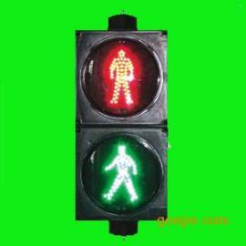 静态人行信号灯