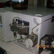 岛津输液泵LC-10A二手液相
