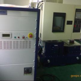 温湿度及压力脉冲四综合试验箱