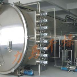 化工粉末低温连续生产的专用装置