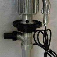 【SB-4防爆电动轴流泵】