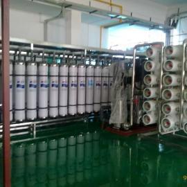 浙江大型超滤设备|宁波台州湖州大型超滤设备厂家