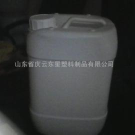 5L鲜奶罐塑料桶5升塑料桶
