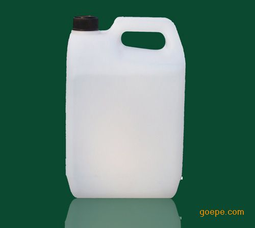 4L塑料桶4升塑料桶4L鲜奶用塑料罐