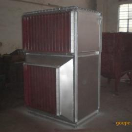 热管式空气预热器
