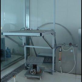 IPX1~2滴水���b置