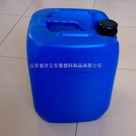 28L塑料桶奶制品塑料桶28L淀粉糖塑料桶