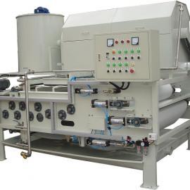 带式压滤机WDY-15