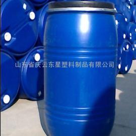 125L塑料桶125升包箍塑料桶