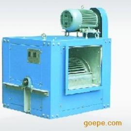 HTFC-A/B系列消防通风两用低噪声柜式离心风机