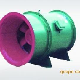 HL3-2A系列混流式双速高温排烟风机厂家