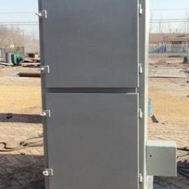 移动式单机除尘器 仓顶单机布袋除尘器 PL系列单机扁袋式除尘器