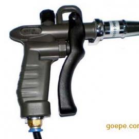 LA-313可调气式离子吹尘枪|昆山莱格高品质离子风枪