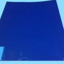 成都粘尘垫无尘室脚踏粘尘垫蓝色粘尘垫
