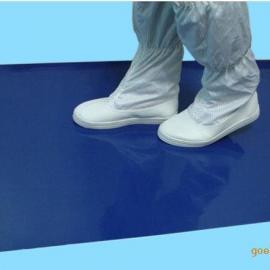 武汉四川防静电粘尘垫蓝色粘尘垫灰色粘尘垫