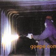 锅炉水冷壁热喷涂防腐耐磨