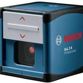 博世GLL2简约版新款GLL2X激光标线仪