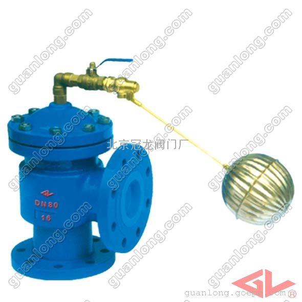 产品描述:   产品概述   h142x液压水位控制阀,是一种自动图片