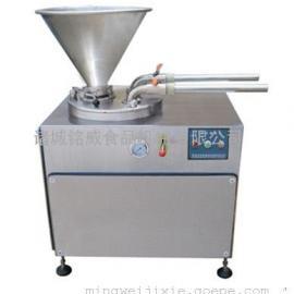 YG-50型液压灌肠机