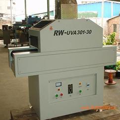 化工专用UV光固化机/油墨固化机RW-UVA301-20