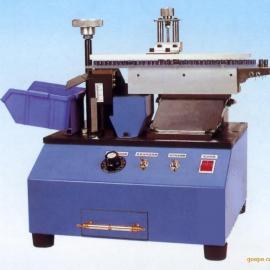 YR-104A散装电容剪脚机/电容切脚机/LED切脚机