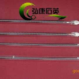 耐腐蚀电加热管、远红外线加热管、红外辐射加热管、卤素石英加热