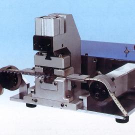 台湾亿荣YR-110C自动带式单边零件成型机/单边电容成型机