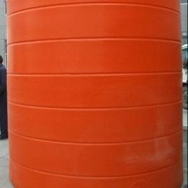 厂家直销,超大塑料圆桶,宁波30吨塑料圆桶