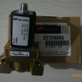 英格索兰空压机、放气电磁阀22124085
