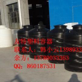 厂家供应1吨水箱,常德1000升PE储罐,耐酸碱塑料水箱