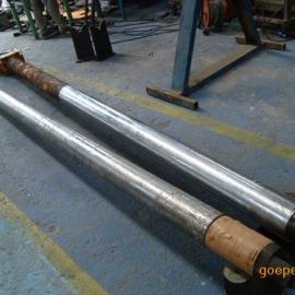 液压杆精密修补焊机