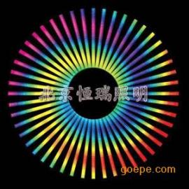 LED护栏管 恒瑞照明LED亮化工程