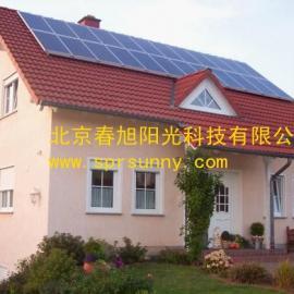 供应昌平厂家直销【家用太阳能发电系统】价格