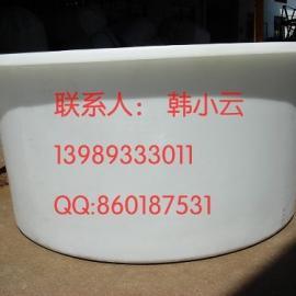 厂家直销,1200L耐酸碱圆桶,塑料缸,塑料水槽