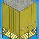 菱科牌密闭式冷却塔 生产厂家 华南地区最佳冷却塔供应商