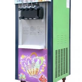 松菱SL188C立式商用冰淇淋机麦当劳软冰淇淋机