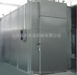 QZX-1000型烟熏炉