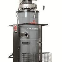 CA 40on100工业吸尘器
