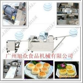 东莞酥饼机,酥饼机价格,全自动绿豆饼机器