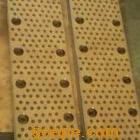 FFZ-5A-HD双金属镶嵌型自润滑滑道滑板