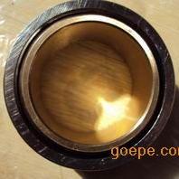 铜基镶嵌自润滑关节轴承GEW40HFFZ5
