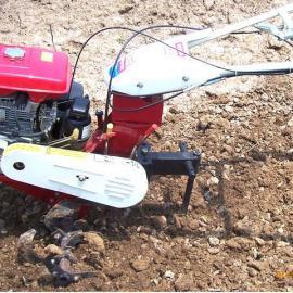 小型旋耕机耕地犁
