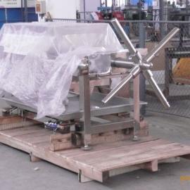 CXAS-1-8不锈钢板框压滤机