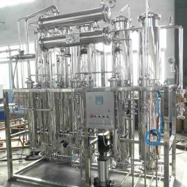 LDN-500-5多效蒸馏水机