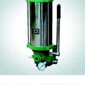 SRB-2.5/1.5-D手动润滑泵