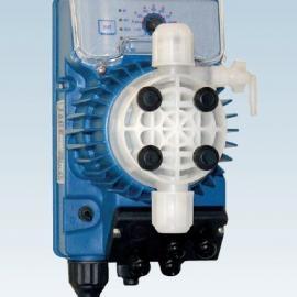 SEKO电磁隔膜计量泵选型