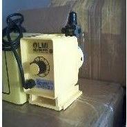 电磁计量泵P系列