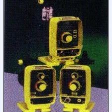 电磁计量泵-p系列