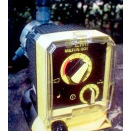 电磁驱动计量泵-P+系列