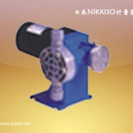 日本NIKKISO  EIKO隔膜计量泵